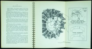 Operations Handbook (Part No. 49655). Double Wasp A and B Series Engines with Single or Two-speed Supercharger
