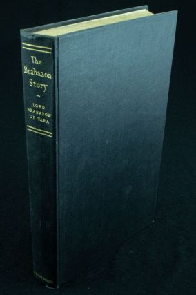 The Brabazon Story; By Lord Brabazon of Tara. LORD BRABAZON OF TARA, John Moore-Brabazon