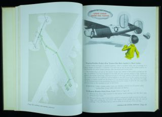 Service and Instruction Manual Airplane General; B-24D Airplane