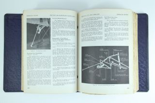 Erection and Maintenance Instructions Model F4U-1, FG-1, F3A-1 Airplanes; Chance Vought Aircraft Division of United Aircraft Corporation
