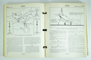 Erection and Maintenance Instructions for Navy Models F4U-5, -5N, 5P Airplanes; Publication code AN 01-45HD 2