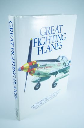 Great Fighting Planes. Alan AUSTIN, Anthony DICKS