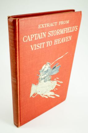 Extract from Captain Stormfield's Visit to Heaven. Mark TWAIN