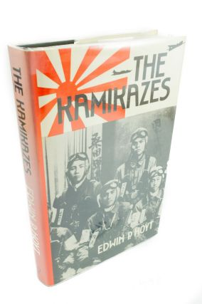 The Kamikazes. Edwin P. HOYT