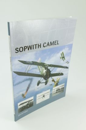 Sopwith Camel; Air Vanguard 3. John GUTTMAN
