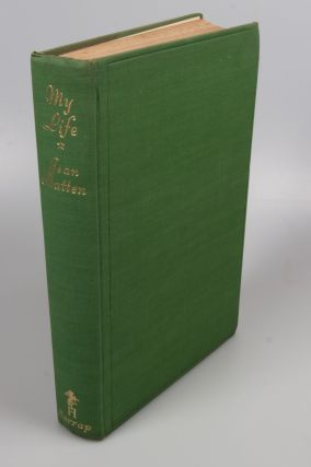 My Life; With a Foreward by the Marquess of Londonderry K.G. and Thirty-one Illustrations.