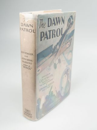 The Dawn Patrol. Guy FOWLER.