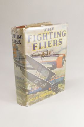The Fighting Fliers. John CREASEY