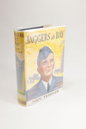 Jaggers at Bay; Illustrated by D.L. Mays. John TEMPLER