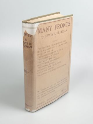 Many Fronts. Lewis R. FREEMAN.
