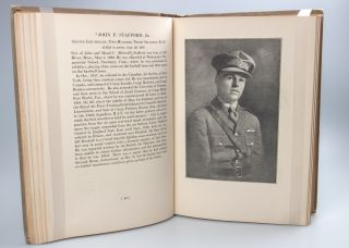 New England Aviators 1914-1918; Their Portraits and their Records.