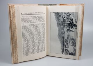 The Story of the Twelfth; A Record of the 12th Batallion, A.I.F. during the Great War of 1914-1918.